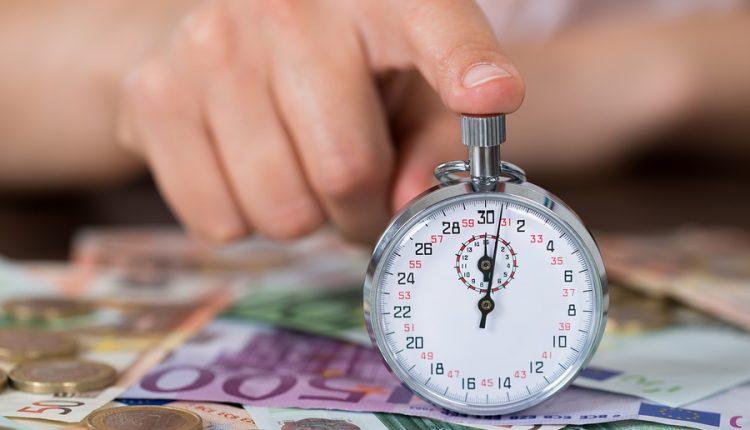 Sofortkredite Darlehen Mit Schneller Auszahlung